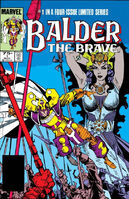Balder the Brave Vol 1 1
