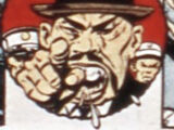 Baron Togi (Earth-616)