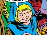 Betty Parris (Earth-616)