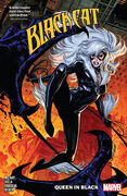Black Cat TPB Vol 1 4 Queen in Black