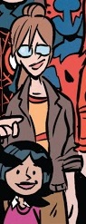 Carlie Cooper (Earth-Unknown) from Amazing Spider-Man Vol 3 1 001.jpg
