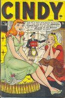 Cindy Comics Vol 1 30