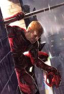 Daredevil Vol 2 106 Textless