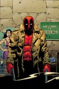 Deadpool Vol 3 47 Textless