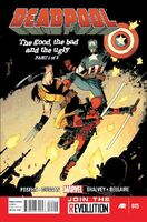 Deadpool Vol 5 15