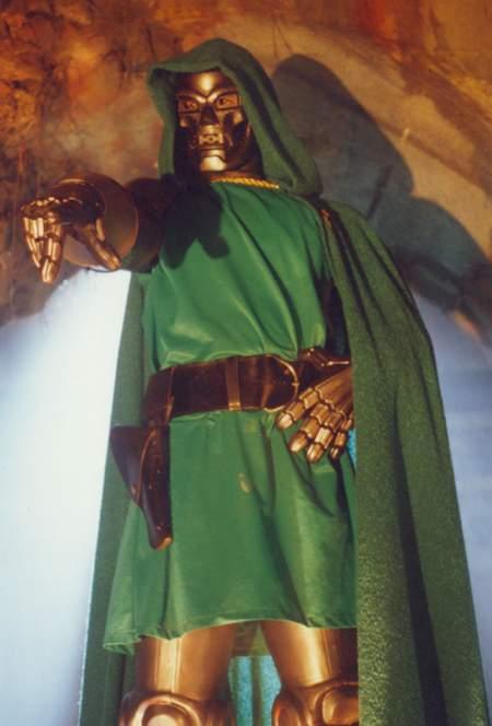 Doctor Doom (Victor) (Earth-94000)