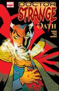 Doctor Strange The Oath Vol 1 1
