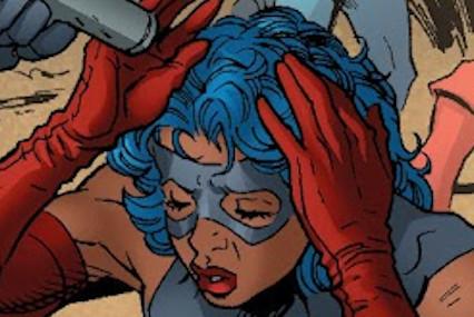Dorothy Cardoza (Earth-616)