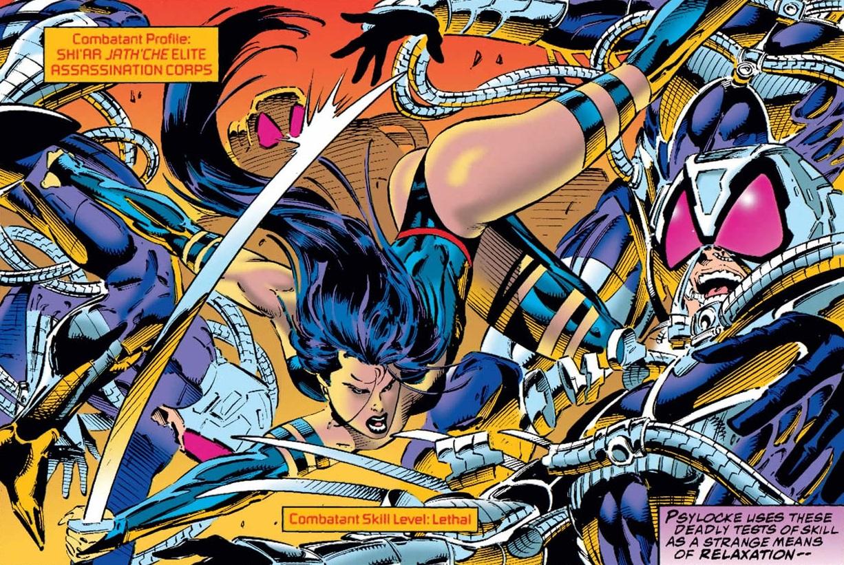 Elizabeth Braddock (Earth-616) from X-Men Vol 2 31 0001.jpg