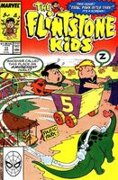 Flintstone Kids Vol 1 11