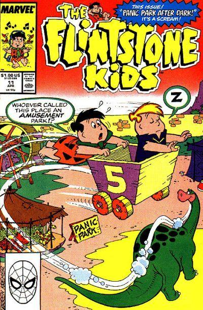Flintstone Kids Vol 1 11