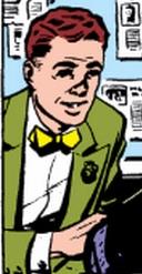 George Fletcher (Earth-616)