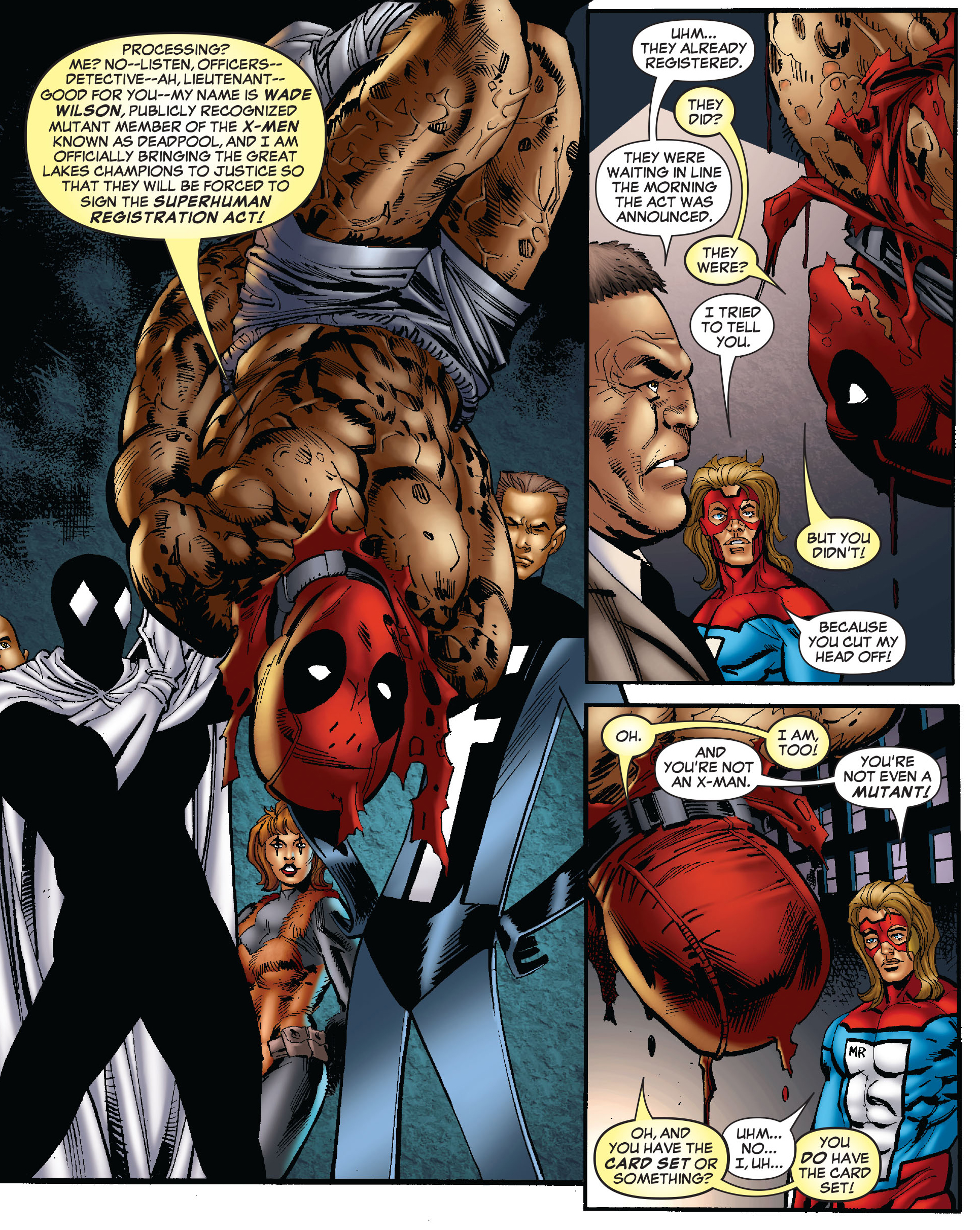 Great Lakes Avengers (Earth-616) vs Wade Wilson (Earth-616) from Cable & Deadpool Vol 1 30 002.jpg