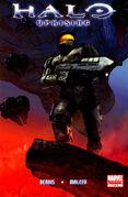 Halo Uprising Vol 1 1