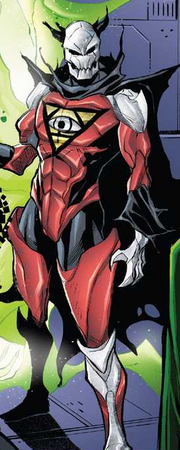 Hive (Poisons) (Earth-17952) Members-Poison Doctor Druid from Venomized Vol 1 3 001.png