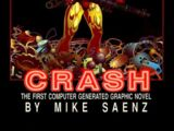 Iron Man Graphic Novel: Crash Vol 1 1