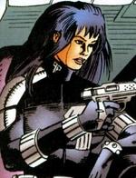 Jillian Wong (Earth-928)