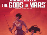 John Carter: The Gods of Mars Vol 1 1