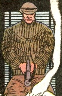 John Mack (Earth-616)
