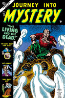 Journey into Mystery Vol 1 13