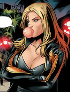 Layla Miller (Earth-616) from X-Factor Vol 1 211 001