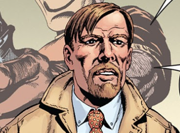 Lew Goldman (Earth-616)