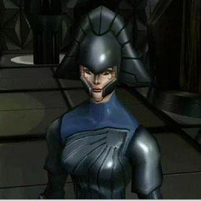Lilandra Neramani (Earth-6109)