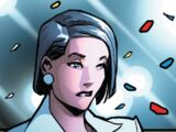 Maria Stark (Earth-616)