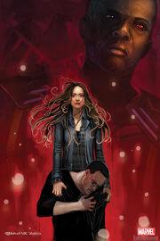 Marvel's Agents of S.H.I.E.L.D. Season 1 20 by Hans.jpg