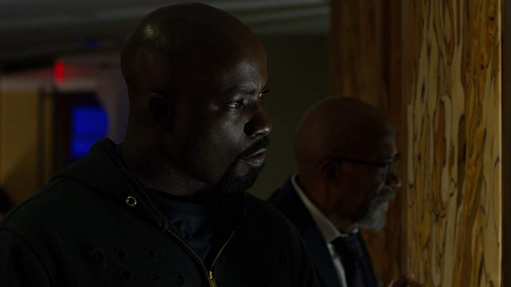 Marvel's Luke Cage Season 2 9