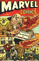 Marvel Mystery Comics Vol 1 81