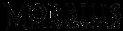 Morbius TPB Vol 1 1 Logo.png