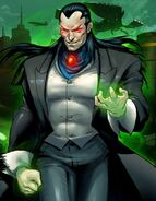 Morlun (Earth-001) from Spider-Man Unlimited (video game) 003