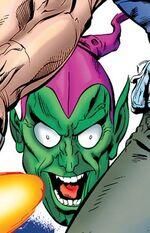 Norman Osborn (Earth-95126)