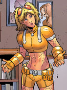 Paige Guthrie (Earth-616) from X-Men Legacy Vol 1 260.1 001