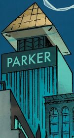 Parker Industries (Earth-51838)
