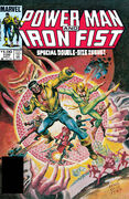 Power Man and Iron Fist Vol 1 100