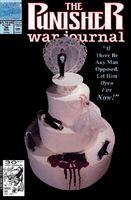 Punisher War Journal Vol 1 36