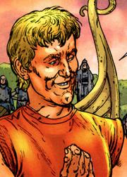 Ragnar (Viking) (Earth-616)