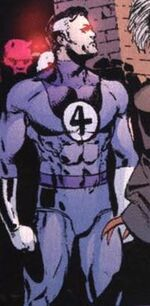 Reed Richards (Earth-2010)