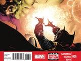 Savage Hulk Vol 1 6