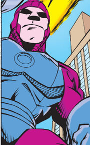 Sentinels (Earth-97201) from Spider-Man 101 Ways to End the Clone Saga Vol 1 1 0001.jpeg