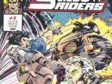 Shadow Riders Vol 1