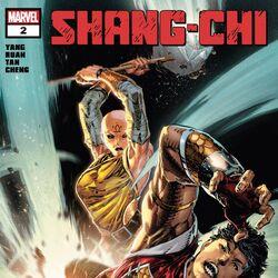 Shang-Chi Vol 1 2