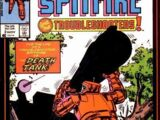 Spitfire and the Troubleshooters Vol 1 2