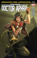 Star Wars Doctor Aphra Vol 1 33