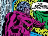 Super Sentry (Earth-616)