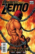 Thunderbolts Presents Zemo Born Better Vol 1 1