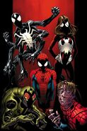 Ultimate Spider-Man Vol 1 103 Textless