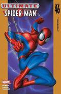 Ultimate Spider-Man Vol 1 46